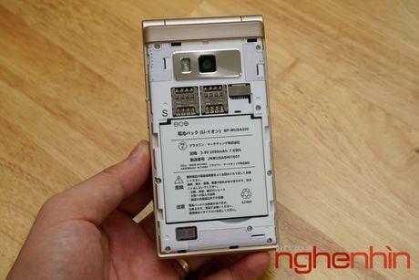 Xem ky smartphone nap gap Freetel Musashi gia 4,2 trieu - Anh 16