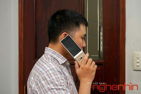 Xem ky smartphone nap gap Freetel Musashi gia 4,2 trieu - Anh 1