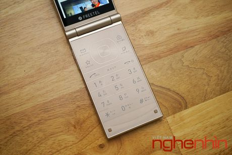 Xem ky smartphone nap gap Freetel Musashi gia 4,2 trieu - Anh 5