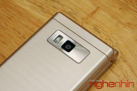 Xem ky smartphone nap gap Freetel Musashi gia 4,2 trieu - Anh 6