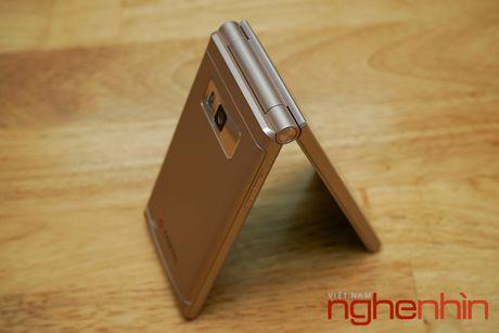 Xem ky smartphone nap gap Freetel Musashi gia 4,2 trieu - Anh 7