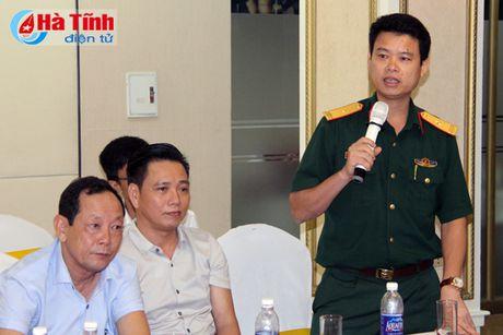 Gap mat doanh nghiep truyen thong nhan ngay Doanh nhan Viet Nam - Anh 2