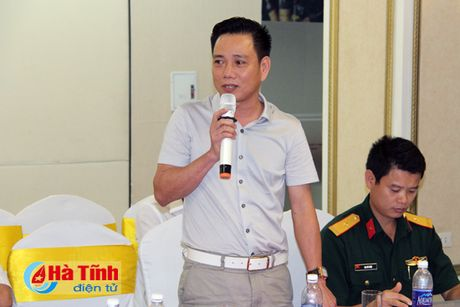 Gap mat doanh nghiep truyen thong nhan ngay Doanh nhan Viet Nam - Anh 3