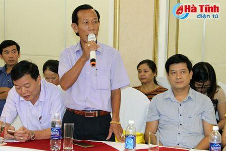 Gap mat doanh nghiep truyen thong nhan ngay Doanh nhan Viet Nam - Anh 4