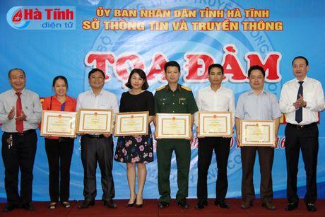 Gap mat doanh nghiep truyen thong nhan ngay Doanh nhan Viet Nam - Anh 5