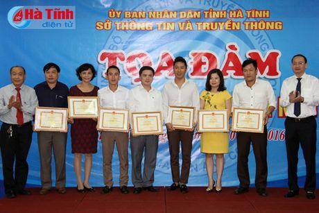 Gap mat doanh nghiep truyen thong nhan ngay Doanh nhan Viet Nam - Anh 6