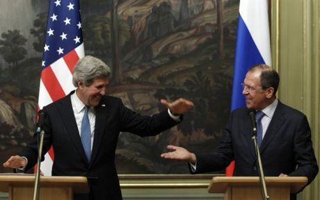 Ngoai truong My - Nga se noi lai dam phan ve xung dot Syria - Anh 1