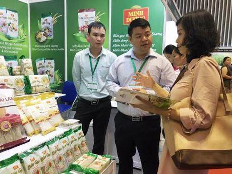 Doanh nhan Viet: Muon thanh cong la khong cho doi - Anh 2
