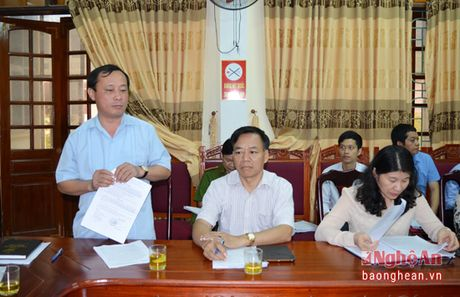 HDND tinh giam sat tai huyen Do Luong - Anh 2