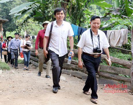 Kiem tra cong tac phat hanh va su dung bao dang tai Tuong Duong, Ky Son - Anh 3