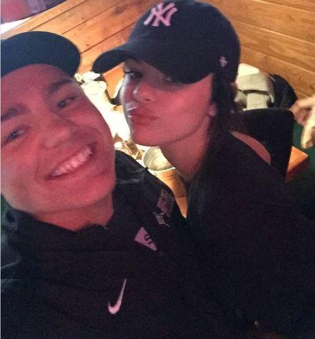 Selena Gomez bi bat gap nhot nhat gan trai cai nghien - Anh 3