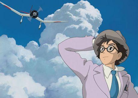 Michiyo Yasuda - Nghe si to mau cho Ghibli vua qua doi o tuoi 77 - Anh 2