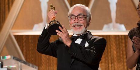 Michiyo Yasuda - Nghe si to mau cho Ghibli vua qua doi o tuoi 77 - Anh 3