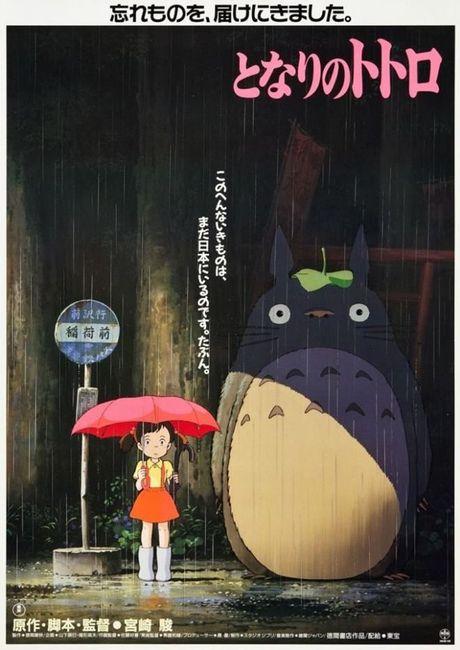 Michiyo Yasuda - Nghe si to mau cho Ghibli vua qua doi o tuoi 77 - Anh 5