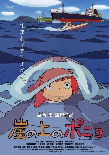 Michiyo Yasuda - Nghe si to mau cho Ghibli vua qua doi o tuoi 77 - Anh 8