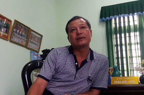 Hung Yen: Truong canh bao nan bat coc, phu huynh hoang mang lo lang - Anh 3