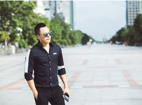 Ngoc Trinh vinh du la khach moi dac biet trao giai Hoa hau Han Quoc - Anh 4