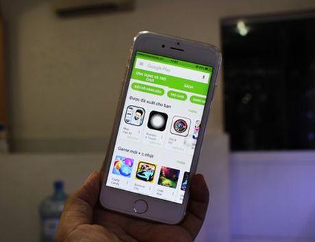 Hang nhai iPhone 7, 7 Plus gia re ban tran lan o TP HCM - Anh 3