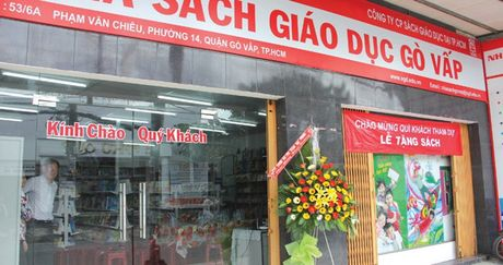 9 thang, SGD lai truoc thue 4,8 ty dong - Anh 1