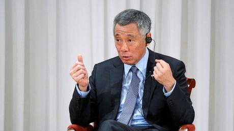 Singapore chi 1,7 ti USD thue can cu quan su o Uc - Anh 1