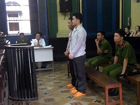 Tranh cai vu cong an no sung lam chet nguoi - Anh 1