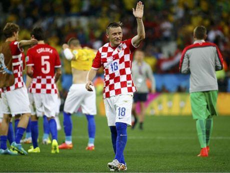 Ca do qua mang, tuyen thu Croatia bi 'treo gio' - Anh 1