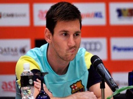 Neu Argentina bi loai khoi World Cup thi... - Anh 1