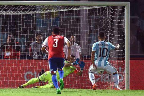Neu Argentina bi loai khoi World Cup thi... - Anh 3