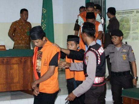 Indonesia chinh thuc cho 'thien' ke hiep dam tre em - Anh 1