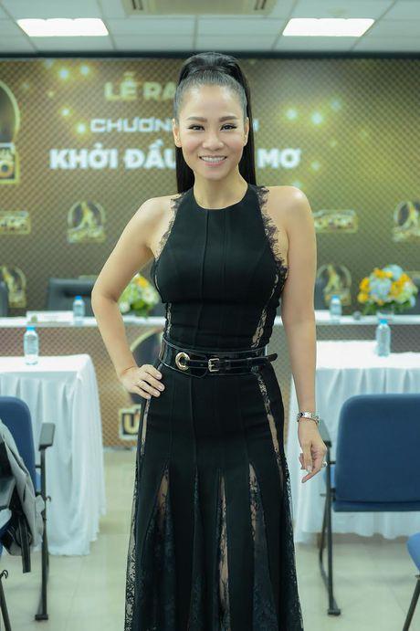 Thu Minh se lam kho Hoang Touliver, Khac Hung va Do Hieu - Anh 1