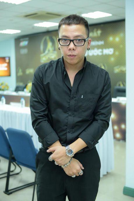 Thu Minh se lam kho Hoang Touliver, Khac Hung va Do Hieu - Anh 3
