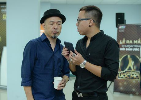 Thu Minh se lam kho Hoang Touliver, Khac Hung va Do Hieu - Anh 6