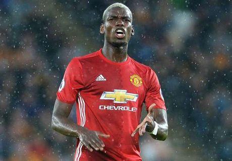 Lang phi Pogba chi lam Mourinho them huy hoai MU - Anh 3