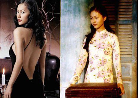 9 my nhan goc Viet gop mat trong phim bom tan My - Anh 7