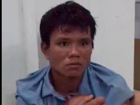 Khong che ke ngao da, canh sat 113 bi can - Anh 1