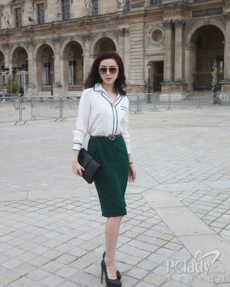 My nhan Hoa ngu chuong mot do ngu xuong pho - Anh 2