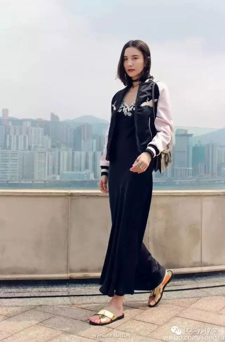 My nhan Hoa ngu chuong mot do ngu xuong pho - Anh 7