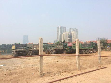 Khu do thi quay ton trong co gan thap ky tren dat vang Ha Noi - Anh 5