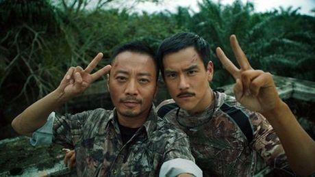 Phim su dung dan that gay soc - Anh 1