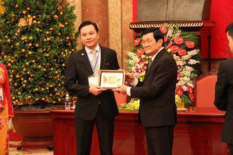 BS Viet mo xay thuong hieu nha khoa khap the gioi - Anh 1