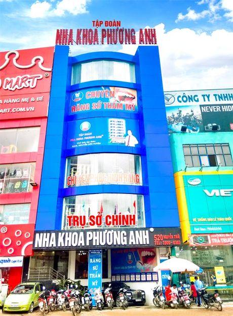 BS Viet mo xay thuong hieu nha khoa khap the gioi - Anh 3