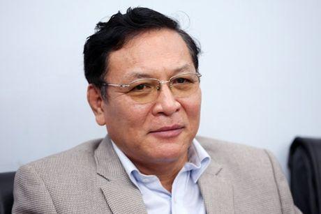 Nguyen Bo truong Pham Vu Luan nhan nhiem vu moi - Anh 1