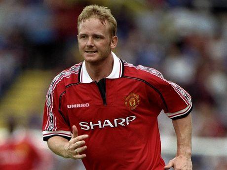 Wayne Rooney va doi hinh lao tuong that sung o MU - Anh 7
