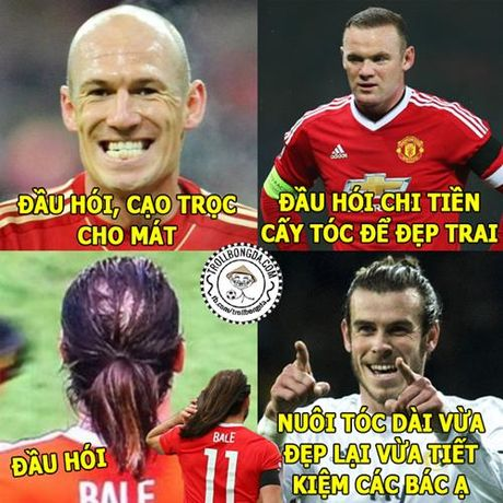 Biem hoa 24: Ba xa Rooney 'noi doa' voi CDV Anh - Anh 10