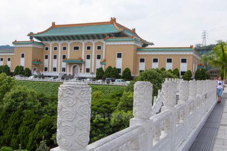 Kham pha Bao tang Cung dien o thanh pho Dai Bac - Anh 11