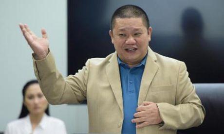Thep Ca Na: Co dong ton Hoa Sen chua dong tinh - Anh 1