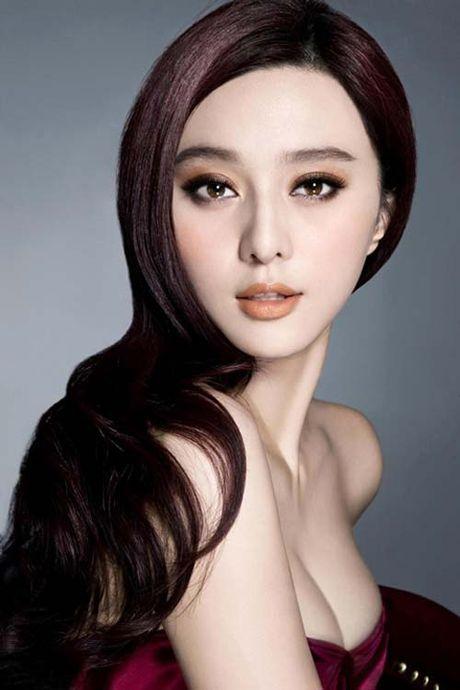 My nhan showbiz: Thay doi long may, mot buoc len 'may' - Anh 6