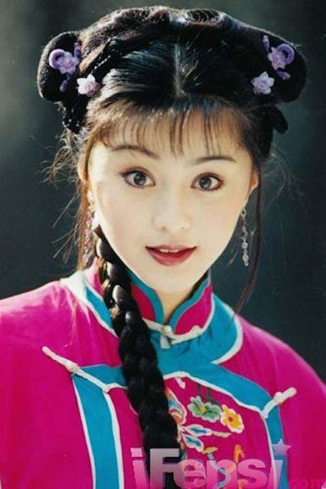 My nhan showbiz: Thay doi long may, mot buoc len 'may' - Anh 7