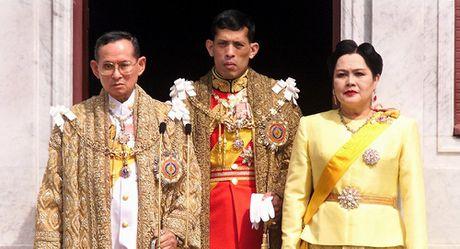 Vua Thai Lan qua doi, tinh hinh chinh tri se ra sao? - Anh 1