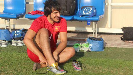 U19 Viet Nam co CDV dac biet nguoi… Bahrain - Anh 1